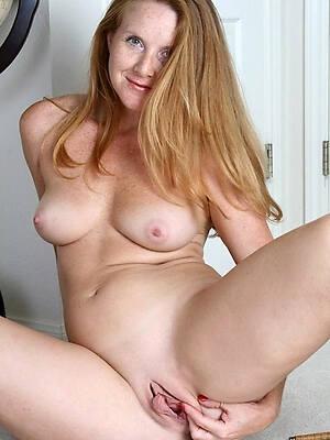 well done mature redhead pics