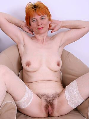 beautiful mature redheads