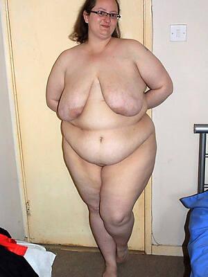 gorgeous mature bbw porn markswoman