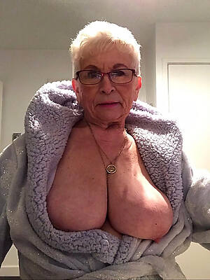 amateur porn pic of ancient sexy grannies