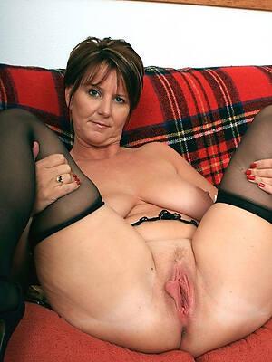 crazy sexy mature vagina pics