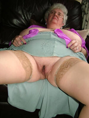 naught naked amateur grandma