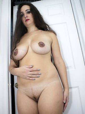 comely grown up latinas markswoman