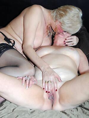 porn pics of hot mature lesbians