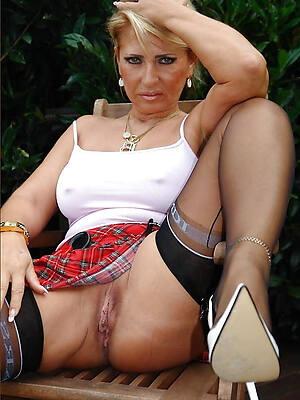 naught mature in heels pics