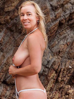 gorgeous  mature bikini babes