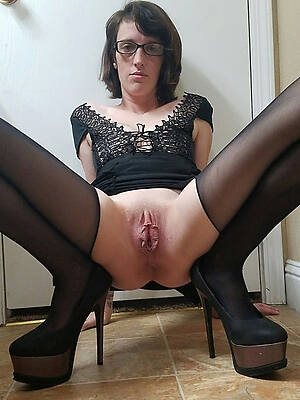mature wives in stockings porn galilee