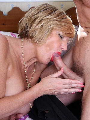 older mature blowjobs porn gallery