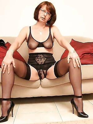 mature nylon models love porn