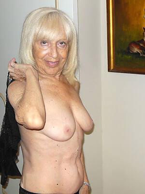 unorthodox pics of old hot women