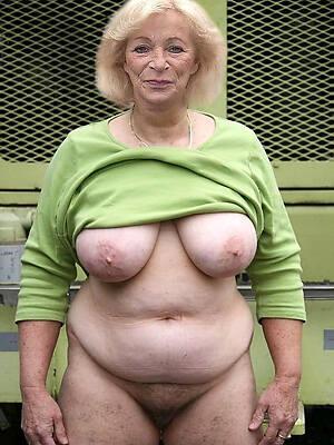 sexi grey women porn pics