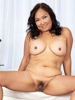 asian of age milf pics