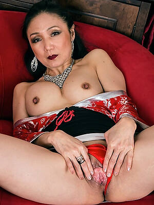 mature asian pictures