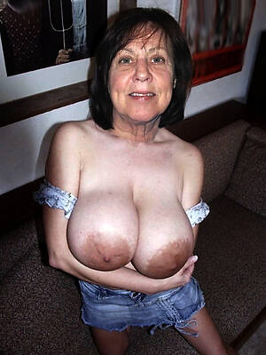naughty mature big tits porn