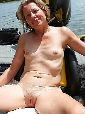 nasty matures with small tits