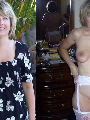 pics be worthwhile for woman dressed undressed