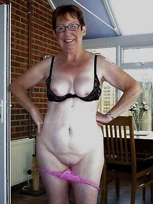 naked pics of sexy grandmothers