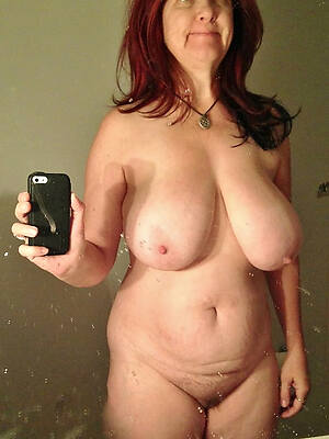 chubby mature galleries