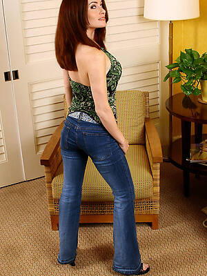 mature body of men in jeans pussy photos