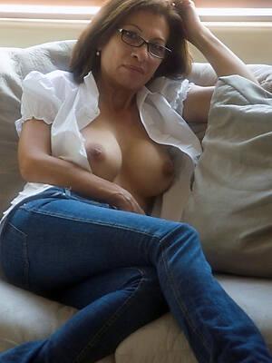 best mature women in jeans pics
