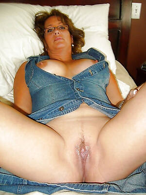 sexy mature niggardly jeans adult home pics