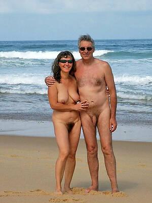 unveil mature beach jugs