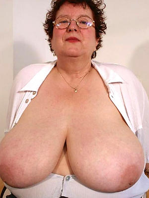 extravagant mature women with chubby jugs