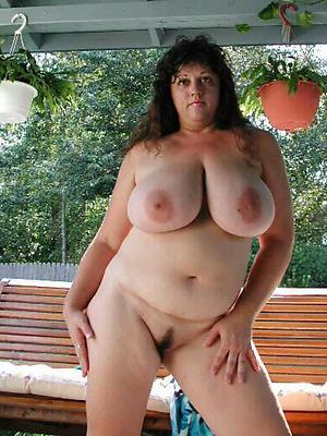 fantastic big boobs mature women