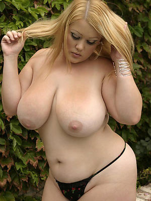 wonderful huge mature boobs
