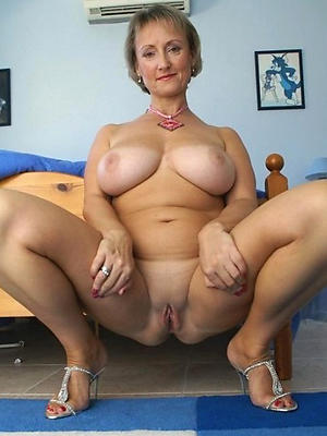 magnificent mature large boobs