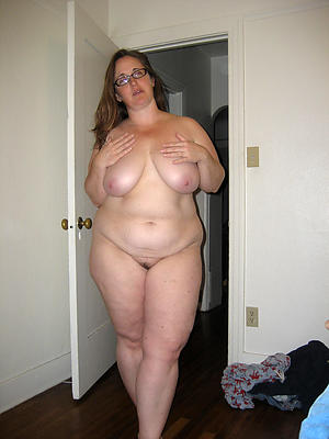 crazy obese mature milfs