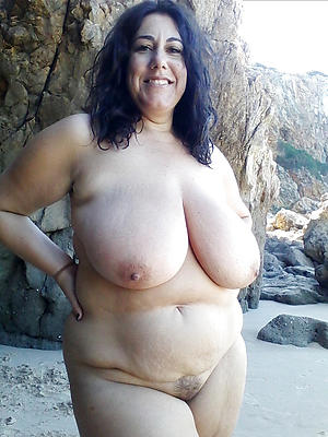 slutty chubby mature nude women