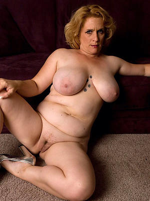 xxx chubby matured cold women