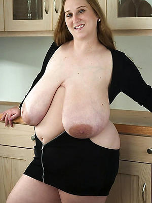 wonderful mature chubby women