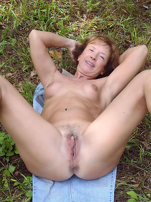 wonderful soft cunt mature