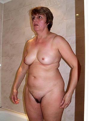mature nude women