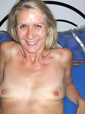beautiful closely-knit tits mature pics