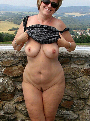 wonderful busty european women