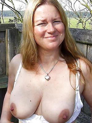 fantastic mature indifferent homemade porn pics