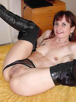 incomparable mature vagina