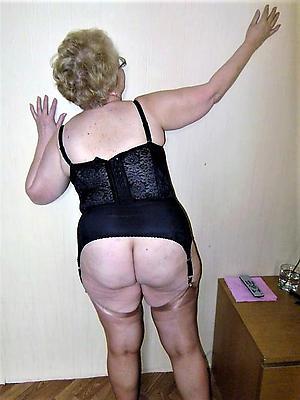 wonderful big ass mature pictures