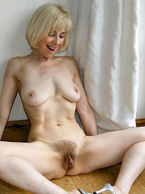 fantastic beautiful mature blondes