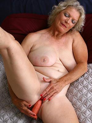 in the buff oversexed mature women posing