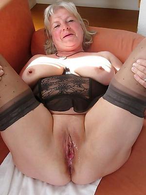 curious sex-crazed mature women porn photos
