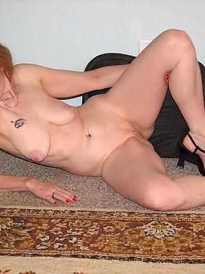 porn pics be proper of redhead mature women
