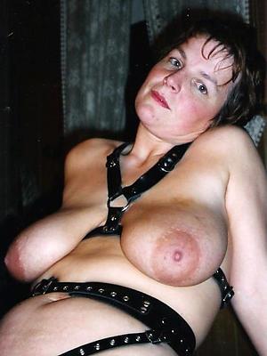 wonderful free full-grown tits homemade