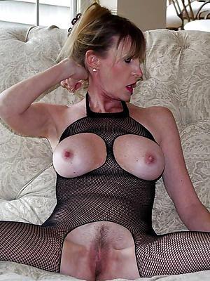 fantastic unmask mature white women homemade porn pics