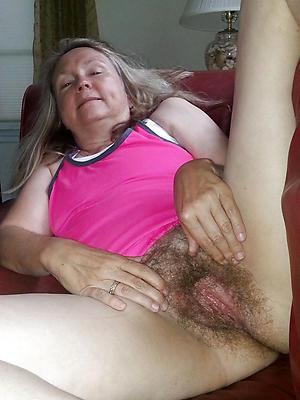crazy mature soft pussy