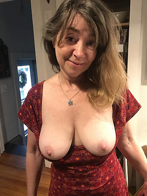 xxx old lady boobs porn galleriss