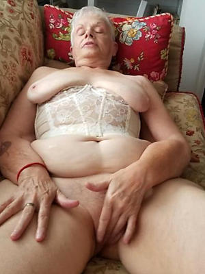 hotties elderly lady pussy homemade porn